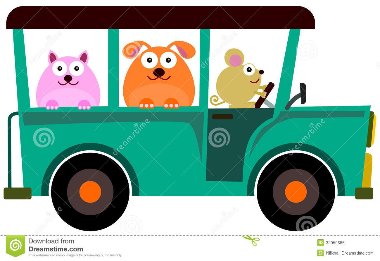 Jeepney Driver Stock Illustrations.