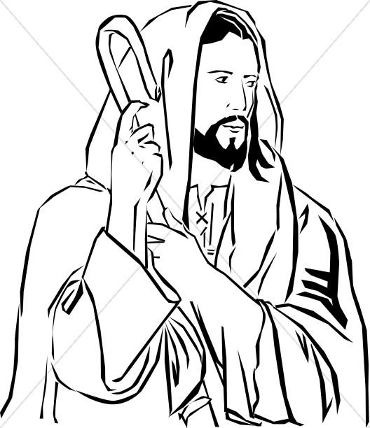 Christ the Good Shepherd.