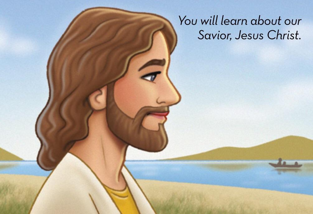Jesus Christ: Clipart.
