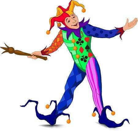 14,780 Joker Stock Illustrations, Cliparts And Royalty Free Joker.