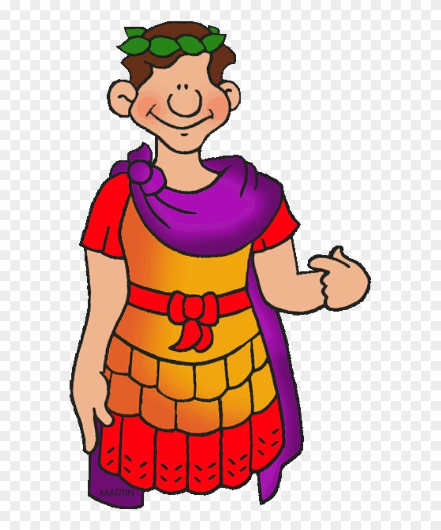 Julius Caesar Clipart (#2386346).