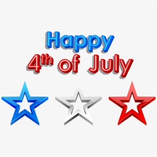 PNG July 4th Cliparts & Cartoons Free Download.