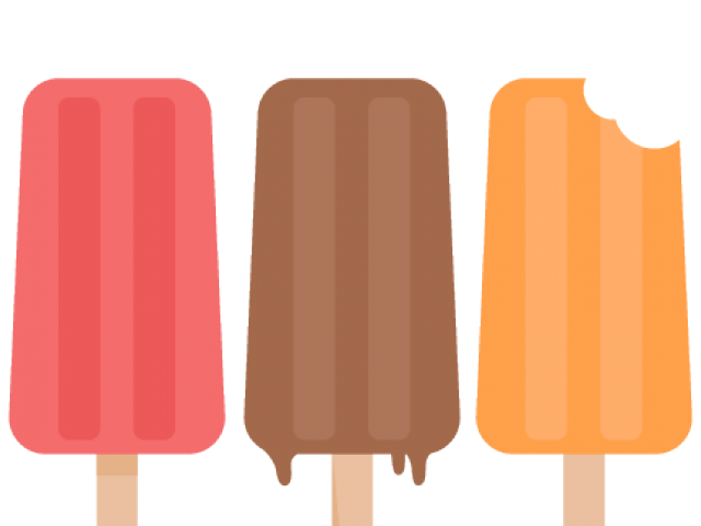 Popsicle Clipart June.