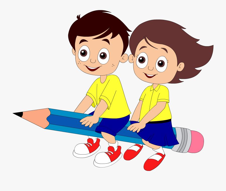 Kindergarten Clipart Kindergarten Child.