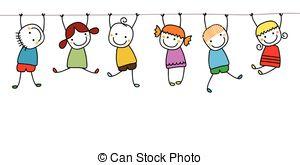 Clipart Kindergarten.