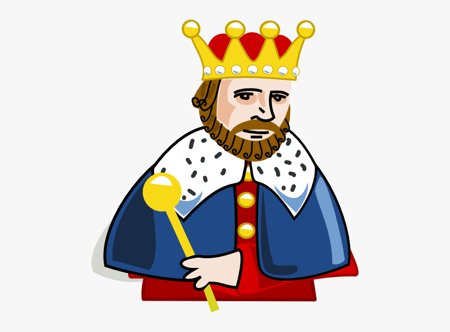 Clipart Of George, King And Kings.