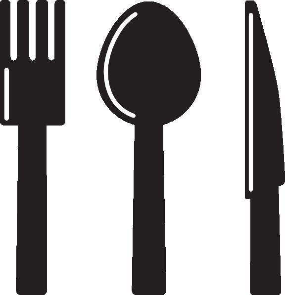 Clip Art Kitchen Items Clipart.