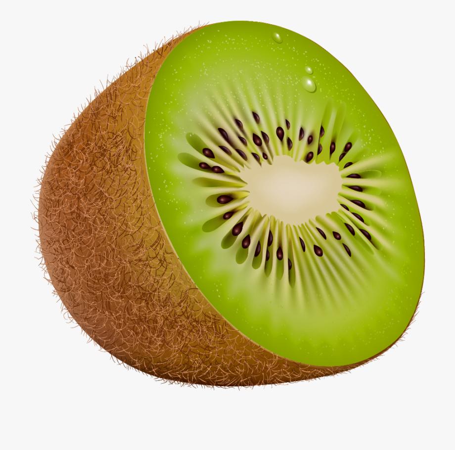 Kiwi Fruit Clip Art , Transparent Cartoon, Free Cliparts.