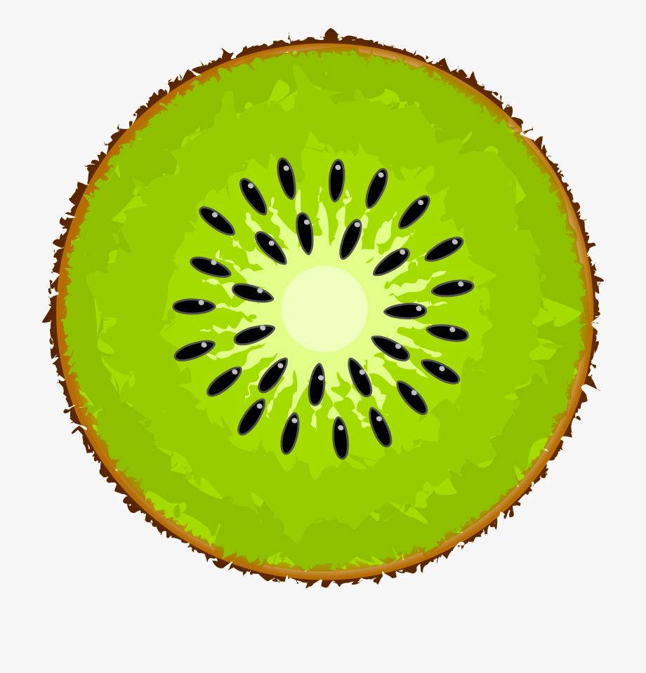 Kiwi Fruit Clipart.