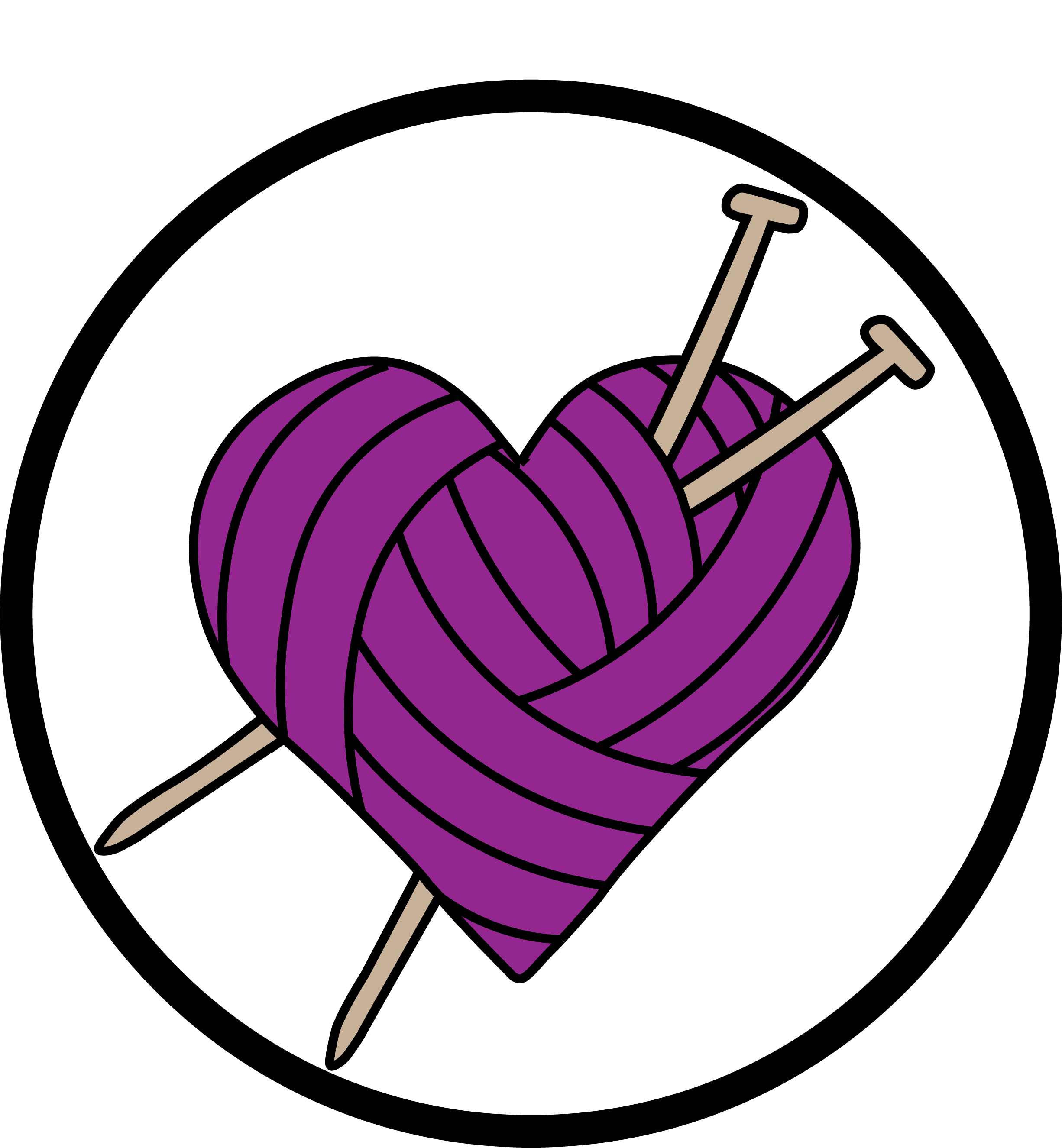 Crochet clipart knitting group, Picture #837747 crochet.