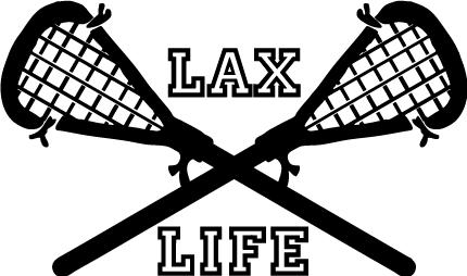 Lacrosse sticks clip art clipartfest.