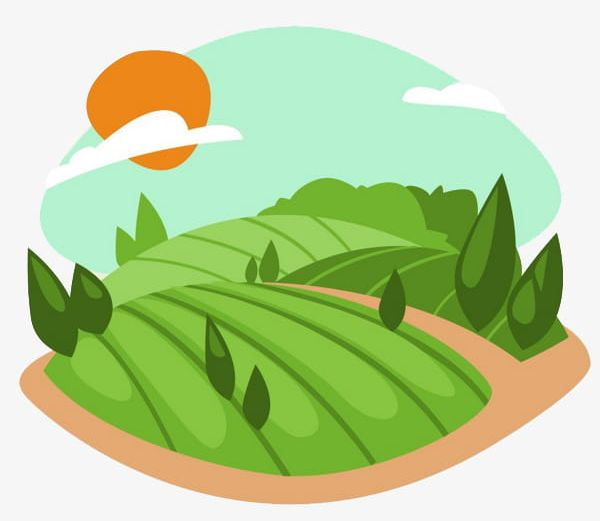Green Land PNG, Clipart, Cultivate, Food, Green Clipart.