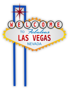 Las Vegas Sign Clip Art at Clker.com.