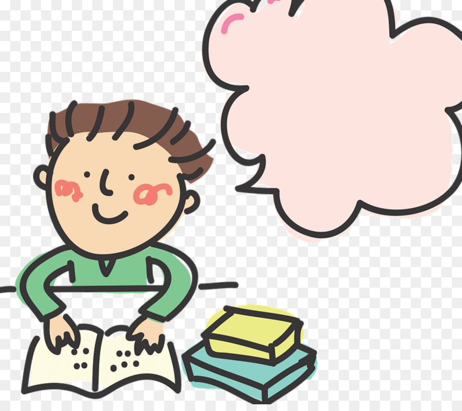 Study Cartoon clipart.