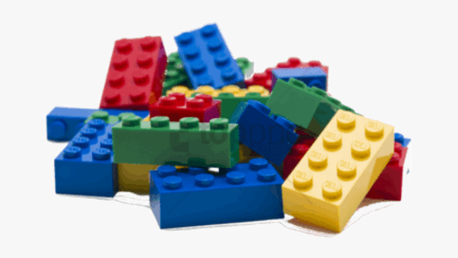 Lego Clipart Transparent Background.