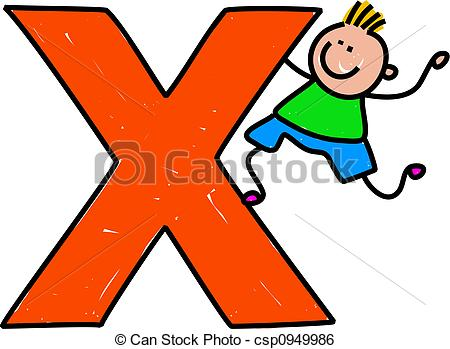 Letter x Clip Art and Stock Illustrations. 7,605 Letter x EPS.