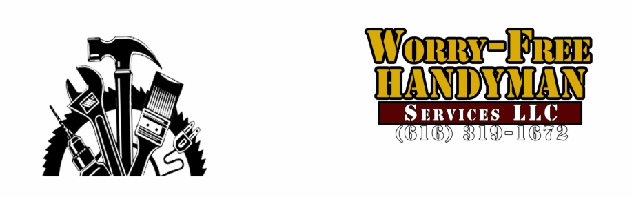 Worry Free Handyman Service Llc Handyman Clipart Free.