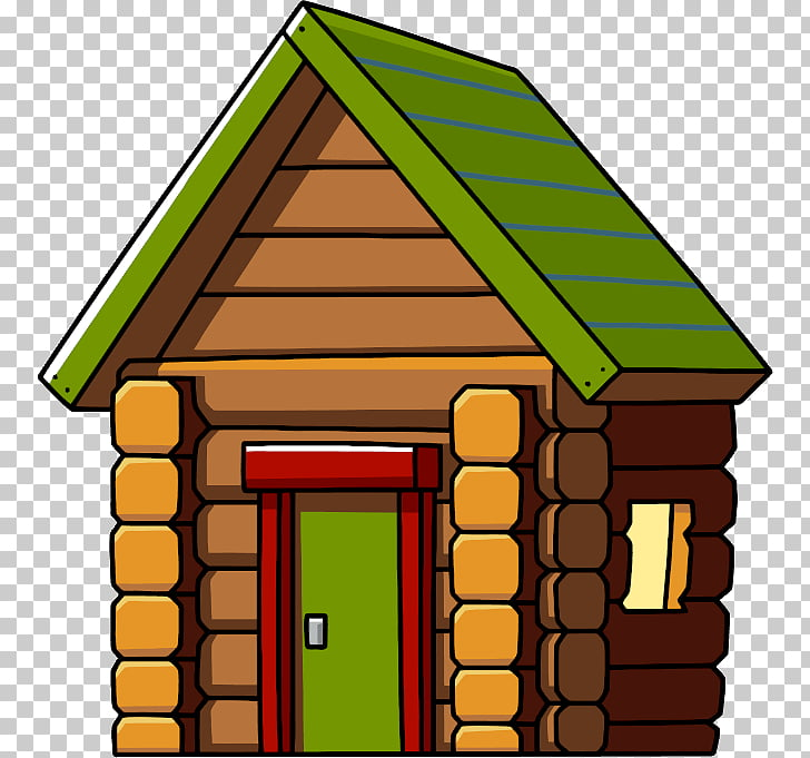 Log cabin , Cabin Free PNG clipart.