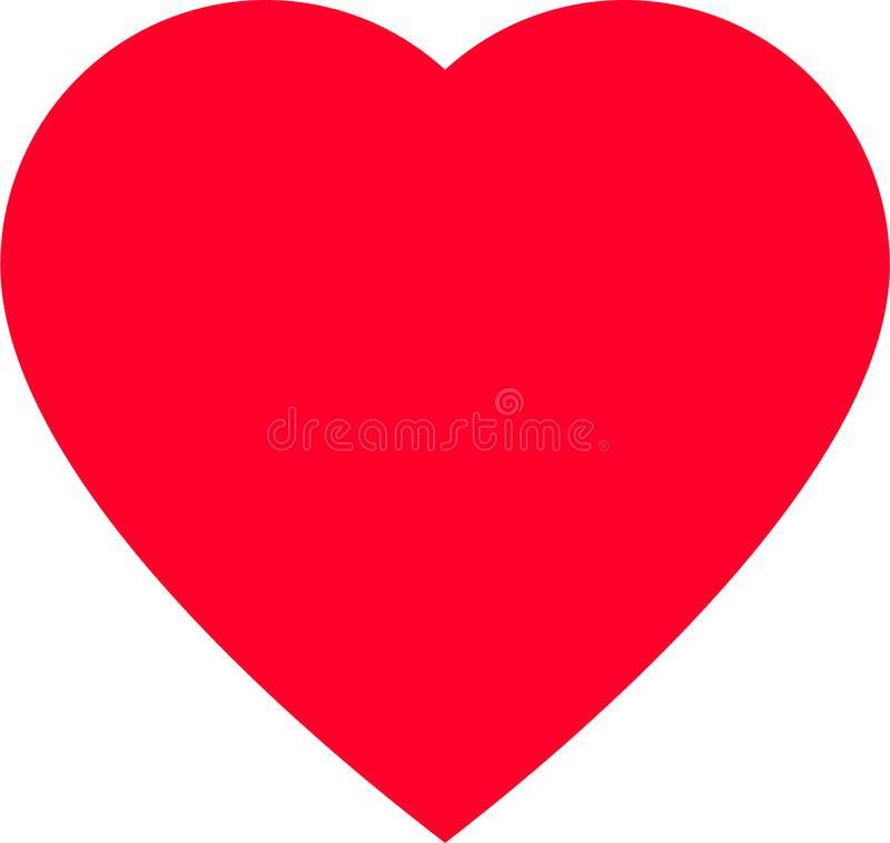 Love Symbols Stock Illustrations.