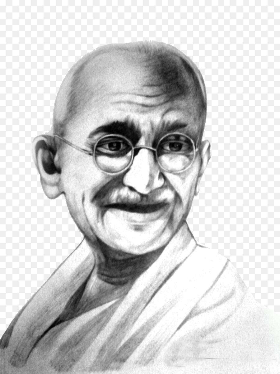 Mahatma Gandhi Jayanti clipart.