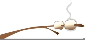 Clipart Marshmallows.