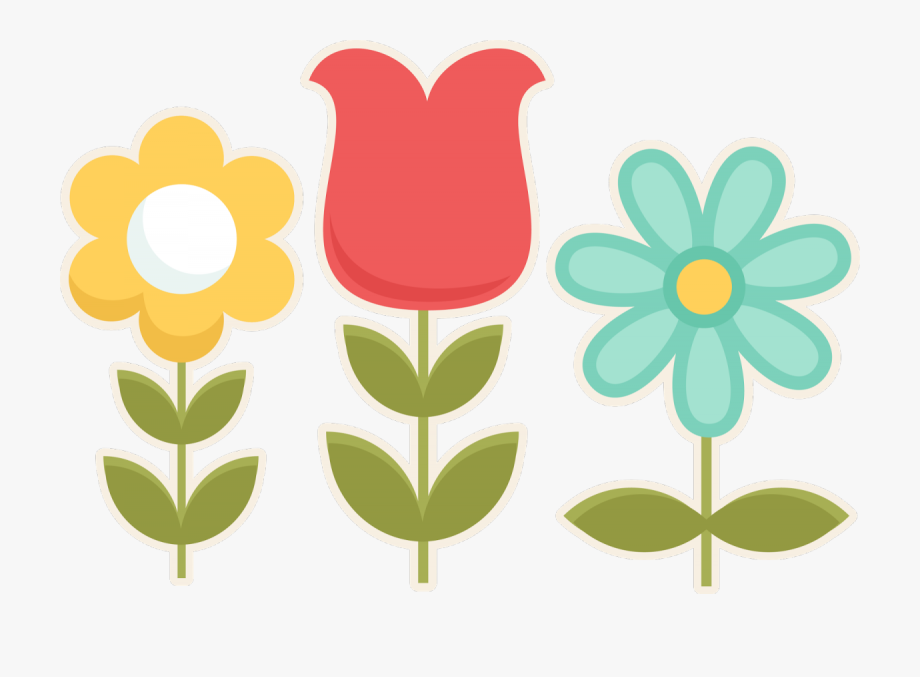 May Flowers Transpa Png Clipart Free Ya Webdesign.