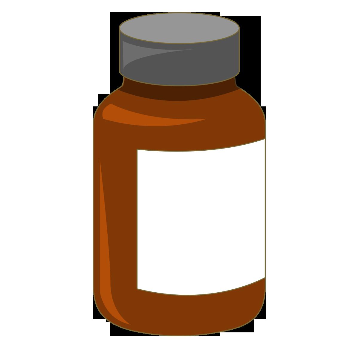 Bottle Medicine.