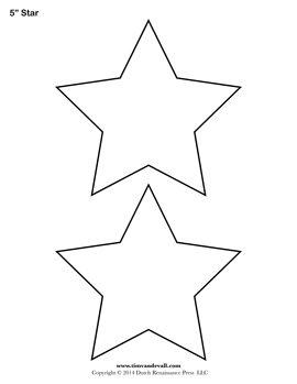 graphic regarding Star Printable Cutouts titled clipart of meduim famous people towards print 20 absolutely free Cliparts Obtain