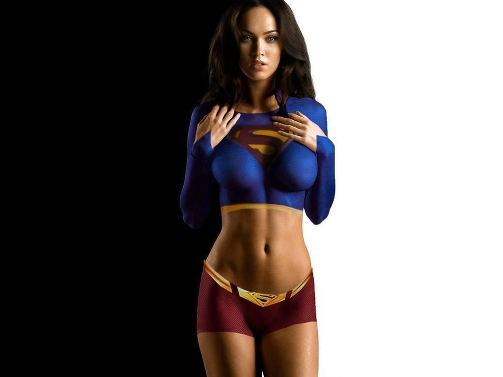 Wallpapers de Megan Fox !.