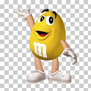 M&M\'s Candy Chocolate Red , eminem, red m&m illustration PNG.