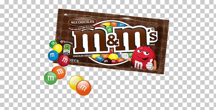 M&m\'s Chocolate Bag, M&M\'s milk chocolate wrapper PNG.