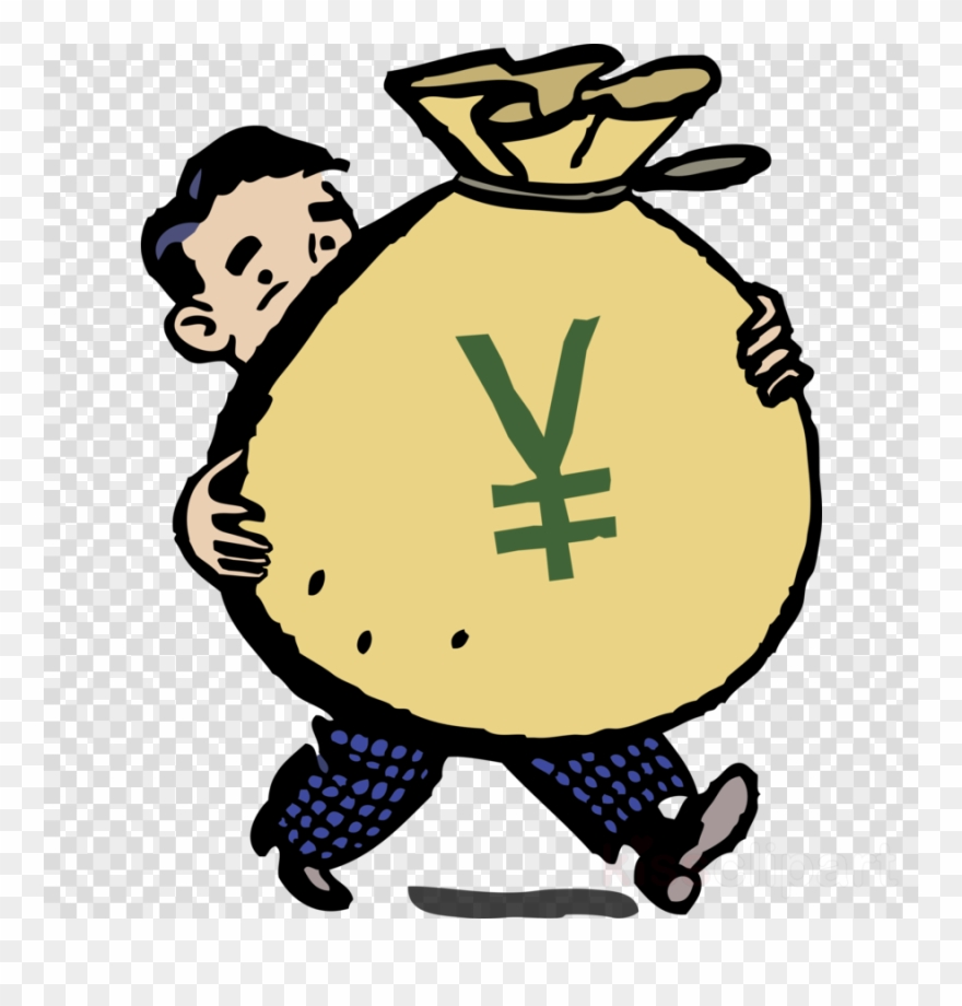 Money Clipart Money Bag Clip Art.