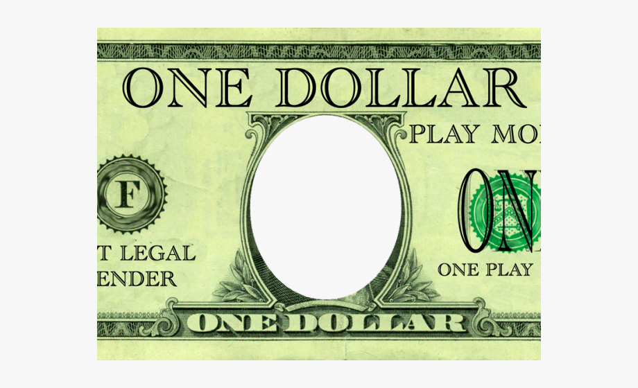 Dollar Clipart Fake Money.