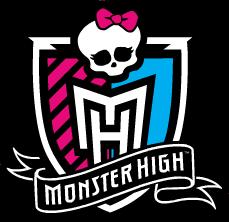Free Monster High Clip Art.