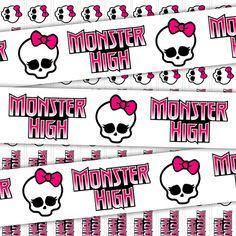 Monster High Clipart Uk.
