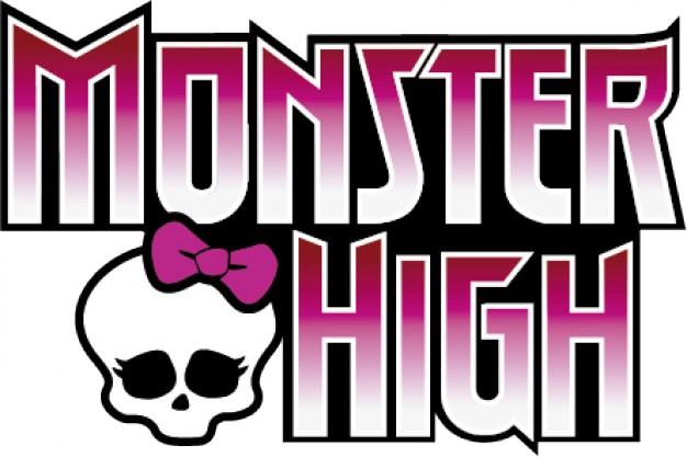 Clipart monster high gratis.