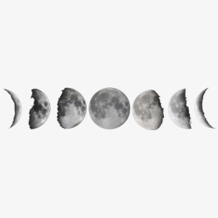 Free Moon Phase Clipart Cliparts, Silhouettes, Cartoons Free.