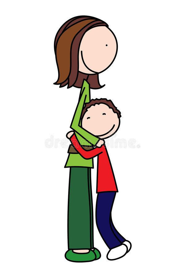 Mother and son. Hugging each other , #AFFILIATE, #Mother.