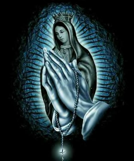 Mother mary praying pictures and child jesus photos,wallpapers.