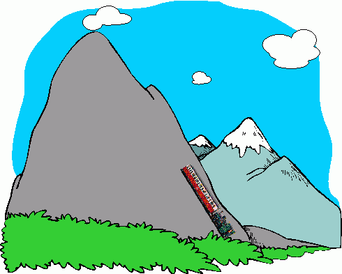 Free Mountain Clipart, Download Free Clip Art, Free Clip Art.