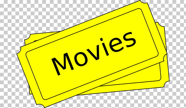 Movie Ticket Clipart Free Download Clip Art.