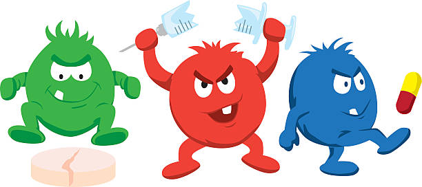 Mrsa Clip Art, Vector Images & Illustrations.