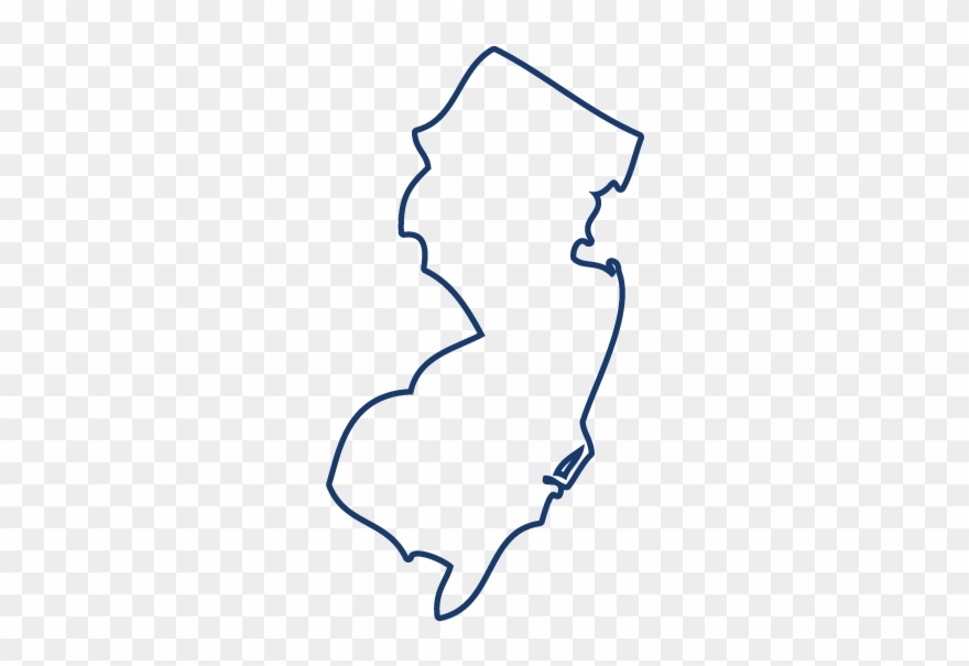 New Jersey Clipart (#363206).