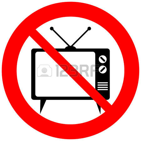 184 No Signal Tv Stock Vector Illustration And Royalty Free No.