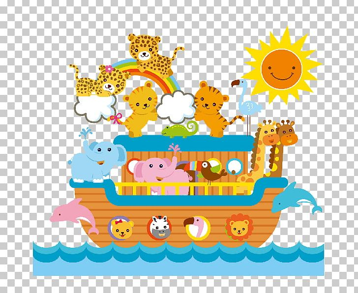 Noah's Ark Animals Child PNG, Clipart, Animals, Area, Ark Survival.