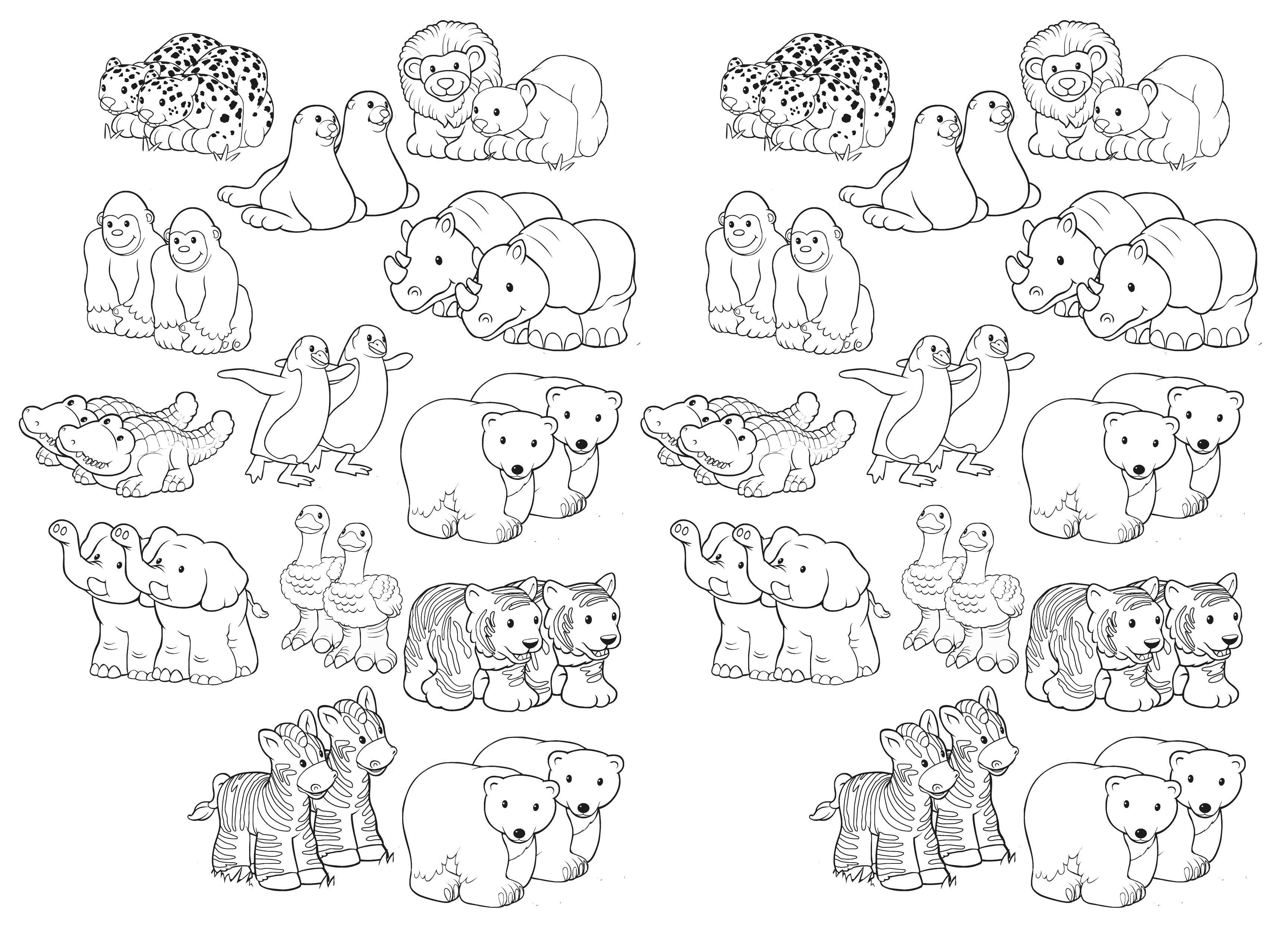 With Clip Art Noahs Ark Animals Clipart Of A Cartoon Version Noah.