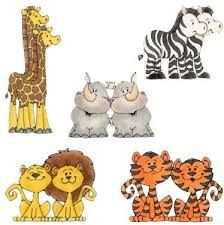 Image result for noah's ark animals clipart.