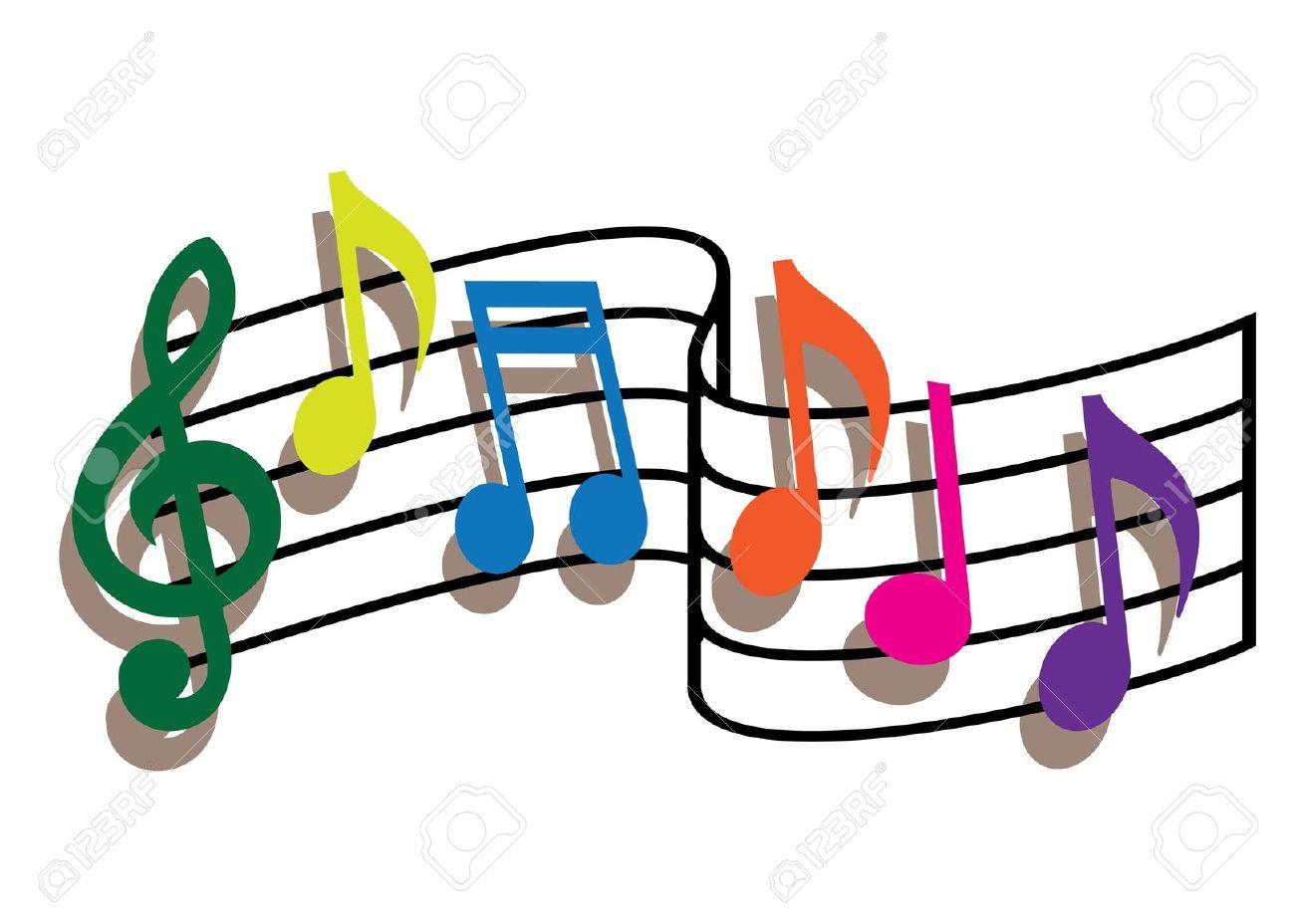 Music Note Pics.