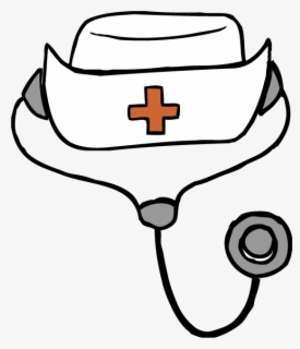 Free Nurse Clip Art with No Background.
