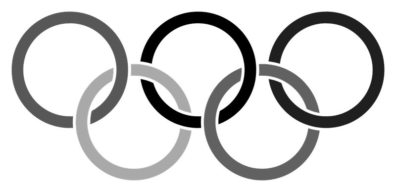 Olympic Rings PNG HD Transparent Olympic Rings HD.PNG Images..